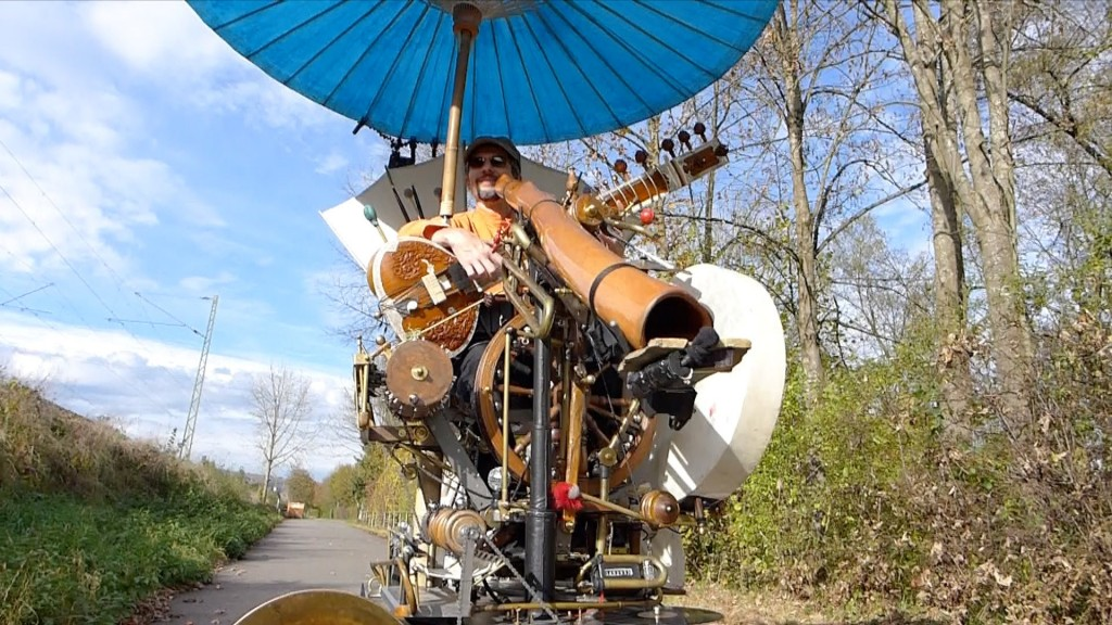 GöG - Die Musikmaschine