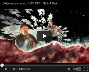 YT GöG & Dori - Day Off