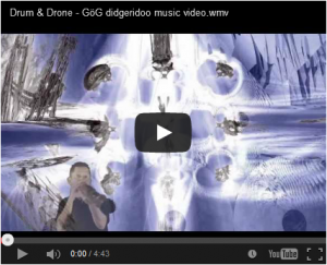 YT GöG - Drum & Drone